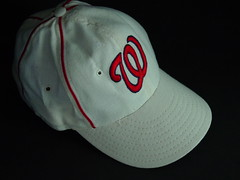 White cap2