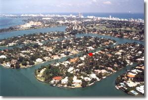 Sunset Island III