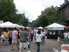 Taste of the CWE