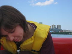sailing me