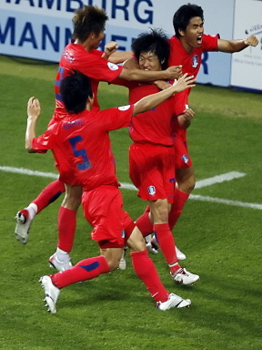 korea