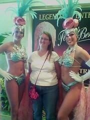 Actual Showgirls