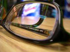 David's Glasses Dolce & Gabbana