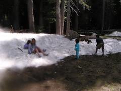 yosemite snow1