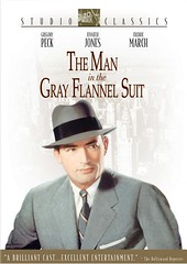 The Man in the Gray Flannel Suit DVD