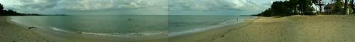 The Beach at Desaru