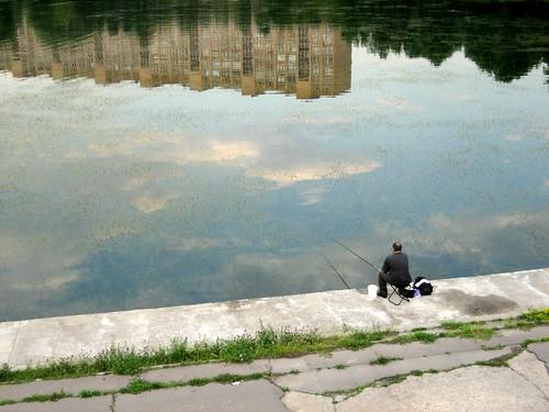 pioneers lake