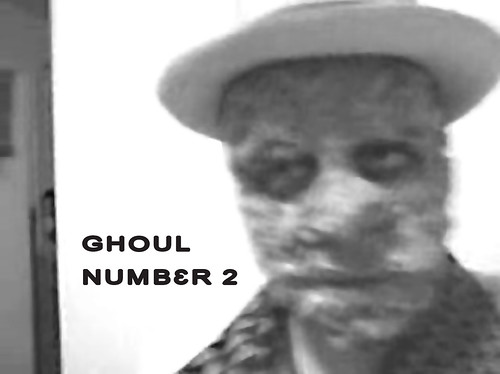 Ghoul Number Two