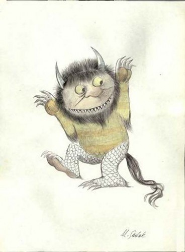 Maurice Sendak's Where the Wild Things Are Film 2008