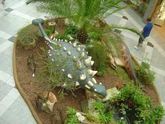 Dino-Ausstellung GoeGa II
