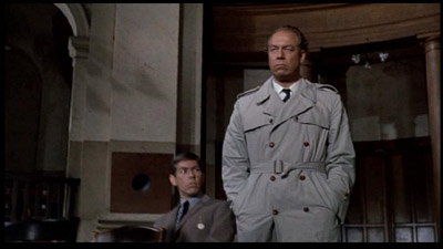 george kennedy charade - photo #15