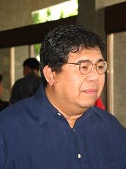 President Ben Malayang