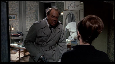 george kennedy charade - photo #18