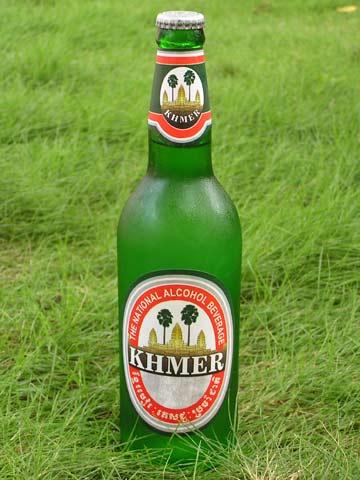 Khmer Beer
