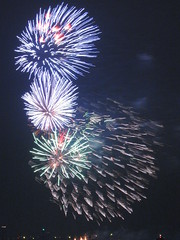 Canada Day fireworks, 54
