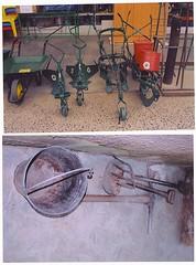 Lesotho Tools