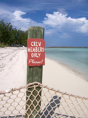 Crew Beach