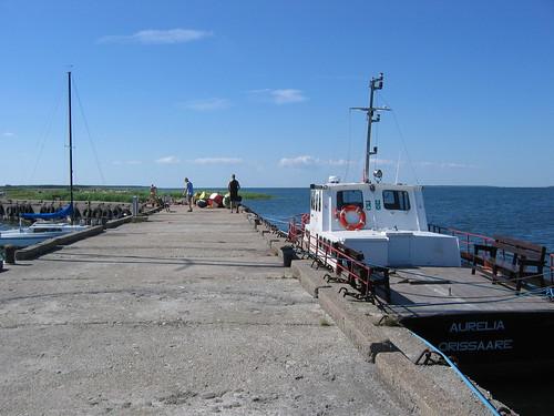 Orissaare sadam (5)