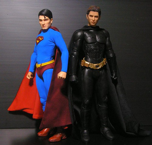 action figure insider � view topic 16 scale superman