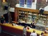 Bar of Indigo Yard, Edinburgh (viewed from Mezzanine)
