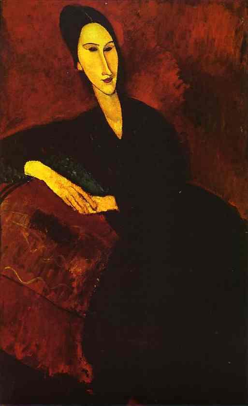 Los modelos de Modigliani