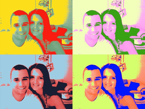 Playing with Photo Booth