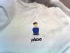 Plaxo shirt