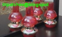 Auspicious Wedding Lamps