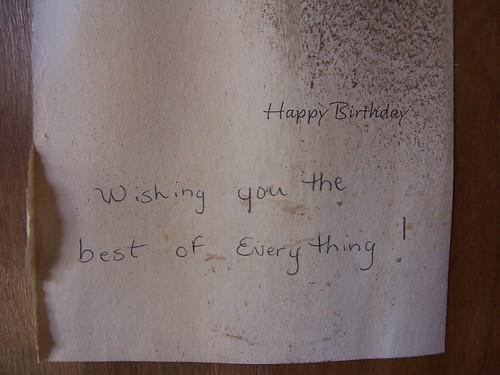 070 - Wishing