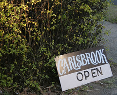 Carisbrook Open