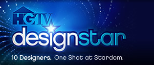 Design Star Tonight - Tuning In?