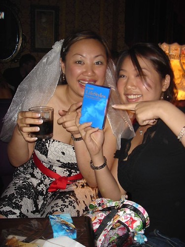 Mili's Wedding (6)