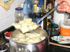 Tortelloni ricotta e spinaci 2