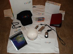 Googlg Goodies