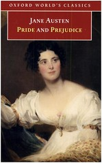 Pride and Prejudice Book Cover2