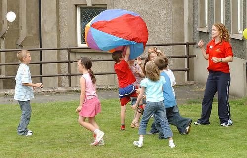 amandakidsinflatableball