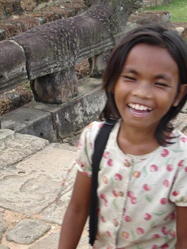 Sra Srang, Cambodia