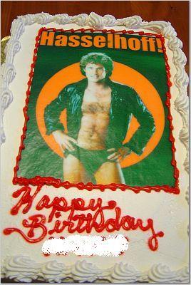 Hoff  cake