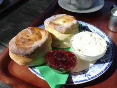 Dartmoor #6 - Devonshire Cream Tea