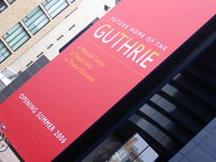 New Guthrie