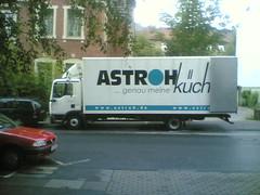 Astroh LKW