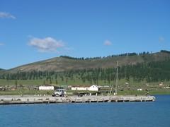 Port Khatgal