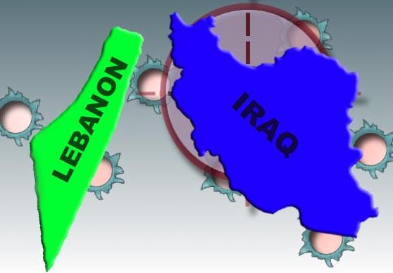 Iraq Lebanon