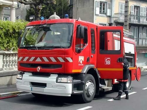 Pompiers63 08 01 2006 09 01 2006