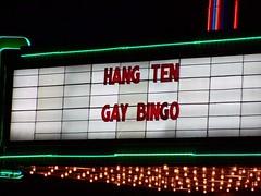 Gay Bingo?