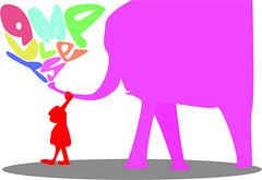 ampulephant (象)