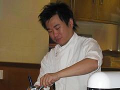Chef Pang