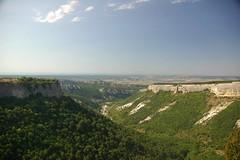 07 - The Mangup View