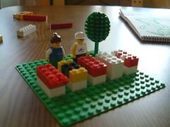 レゴのお寿司