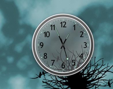 Cairo Clock